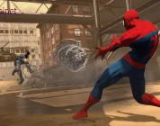 """Spiderman """"Shattered Dimensions"""" Trailer"""