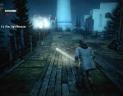 Alan Wake: 11 Minutes of Video Footage
