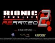 Bionic Commando Rearmed 2 Confirmed, Trailer