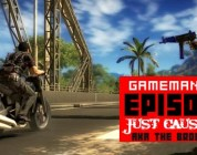 GameManx Podcast Episode 83: Just Cause 2 Edition