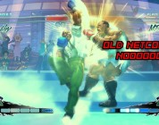 Old Netcode Remains In Super Street Fighter IV