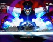 Super Street Fighter IV Tournament Mode DLC Details