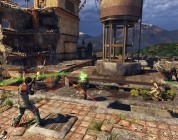 Uncharted 2 Multiplayer: Double Cash This Weekend