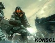 Killzone 3 Art Leaked