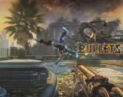 Bulletstorm First Trailer
