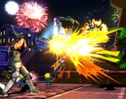 Marvel vs Capcom 3 Screens