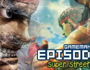 GameManx Podcast Episode 86: Super Streetfighter IV