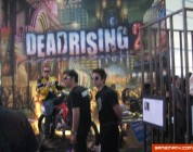 Dead Rising 2 @ E3 With Caged Zombie