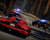 Need for Speed Hot Pursuit Screens
