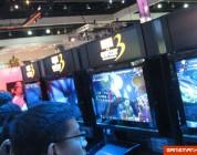 Marvel vs Capcom 3 HD Video Blowout from E3 2010