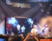 E3 10: Redman & Methodman Hit Def Jam Rapstar Stage