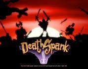 GameManx Podcast Ep 95: Deathspank Edition