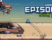 GameManx Podcast Episode 100: Scott Pilgrim Edition