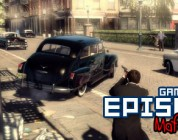 Gamemanx Podcast Episode 101: Mafia II Revisited
