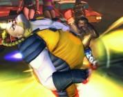 Super Street Fighter IV Deejay Screens
