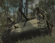 Call of Duty World at War Screens