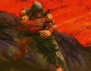 Super Street Fighter IV New Alternate Costumes