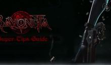 Bayonetta Ultra Tips Guide