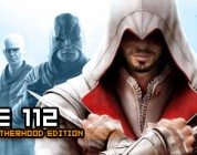 GameManx Podcast Episode 112: Assassin's Creed Brotherhood