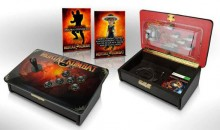 Mortal Kombat 9 Collectors and Tournament Editions Revealed