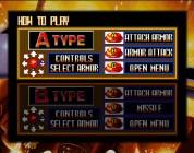 NEOGEO Station PlayStation 3, PSP Screenshots