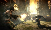 "Bulletstorm ""Epic Edition"" Grants Early Access to Gears of War 3 Beta"