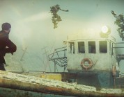 More Resistance 3 Screens