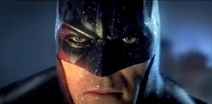 Batman Arkham City Teaser Trailer, Multiplayer Confirmed
