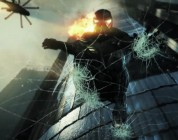 Crysis 2: Be the Weapon Video