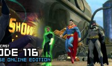GameManx Podcast Episode 116: DC Universe Online