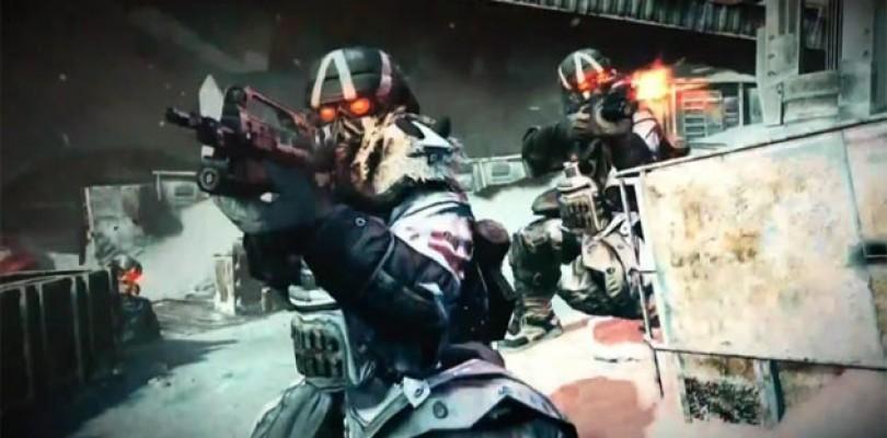 Killzone 3 VGA Awards Commerical