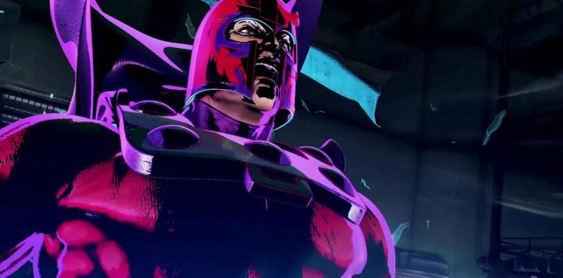 Marvel vs Capcom 3: Episode 3 Comic Trailer