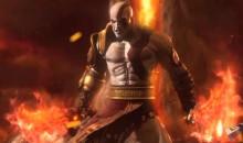 Mortal Kombat Kratos Reveal Trailer