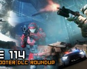 GameManx Podcast Episode 114: Hot Pursuit, Shooter DLC Roundup