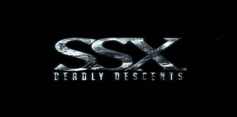SSX: Deadly Descents Trailer