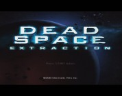 Dead Space Extraction (PS3) – Opening Chapter Playthrough