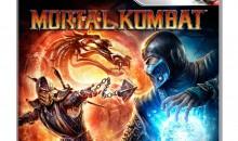 Mortal Kombat Box Art Revealed