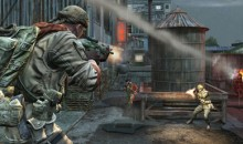Call of Duty: Black Ops – 'First Strike' DLC Screens