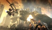 Bulletstorm Demo Hits January 25, Unlocks Upgrades