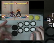 Desk's Tasty Super Street Fighter IV Combo Preview