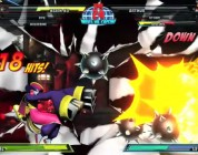 Marvel vs Capcom 3: Hsien-Ko and Sentinel Gameplay