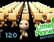 GameManx Podcast Episode 120: Little Big Planet 2 Edition
