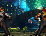 Marvel vs Capcom 3: Akuma Screenshots