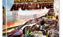 Motorstorm Apocalypse Boxart, Early Release Date In Europe