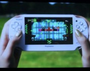 NGP Next Generation Portable (PSP2): Presentation Reveal Video