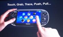 Sony Reveals NGP: Next Generation Portable (PSP2)