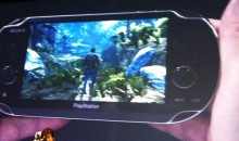NGP (PSP2) Game Lineup Revealed, Uncharted Confirmed