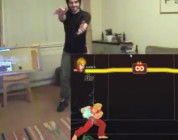 Street Fighter IV With Kinect Motion Controls