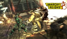 Anarchy Reigns: Zero Character Video, Screenshots