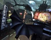 Batman: Arkham City – New Screenshots, Developer Interview
